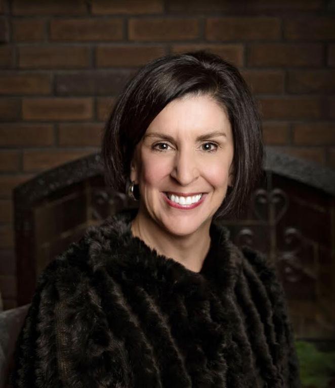 Dr. Nancy Campbell