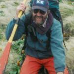 One Ocean Expeditions staff member Harry Keyes