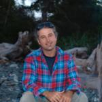 One Ocean Expeditions staff member Mark Evans