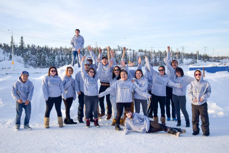 RPAN Youth in Nunavut