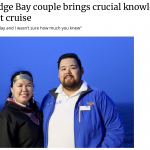 Cambridge Bay Inuit Guides