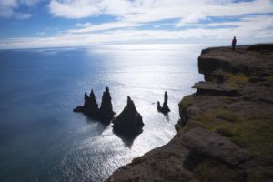 Scotland, Iceland and the Faroe Islands