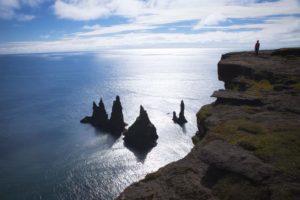 Scotland, Iceland and the Faroe Islands